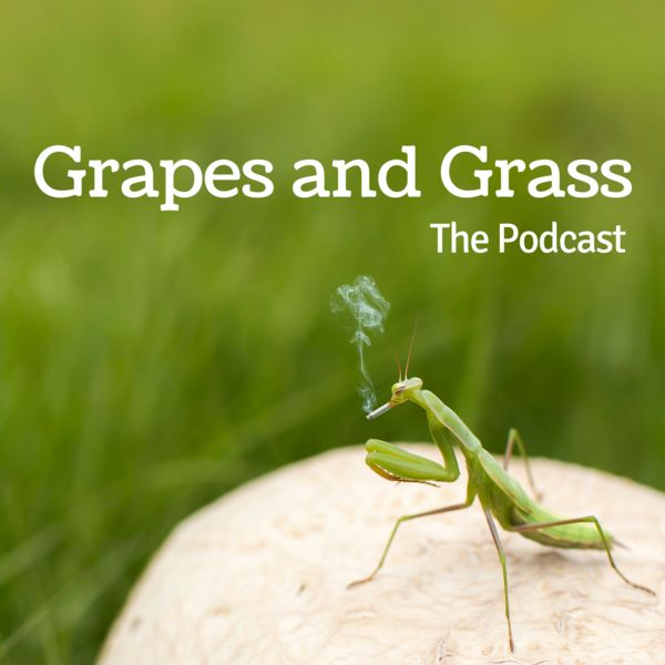 Grapes and Grass